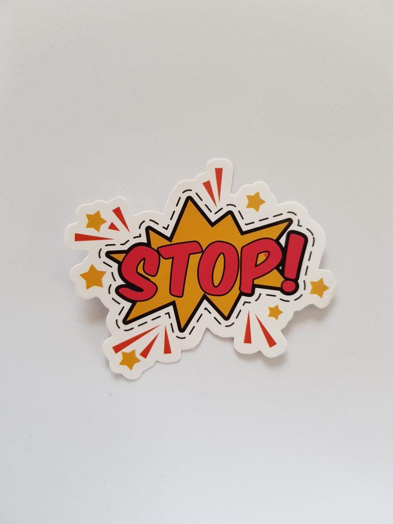 STOP SEO