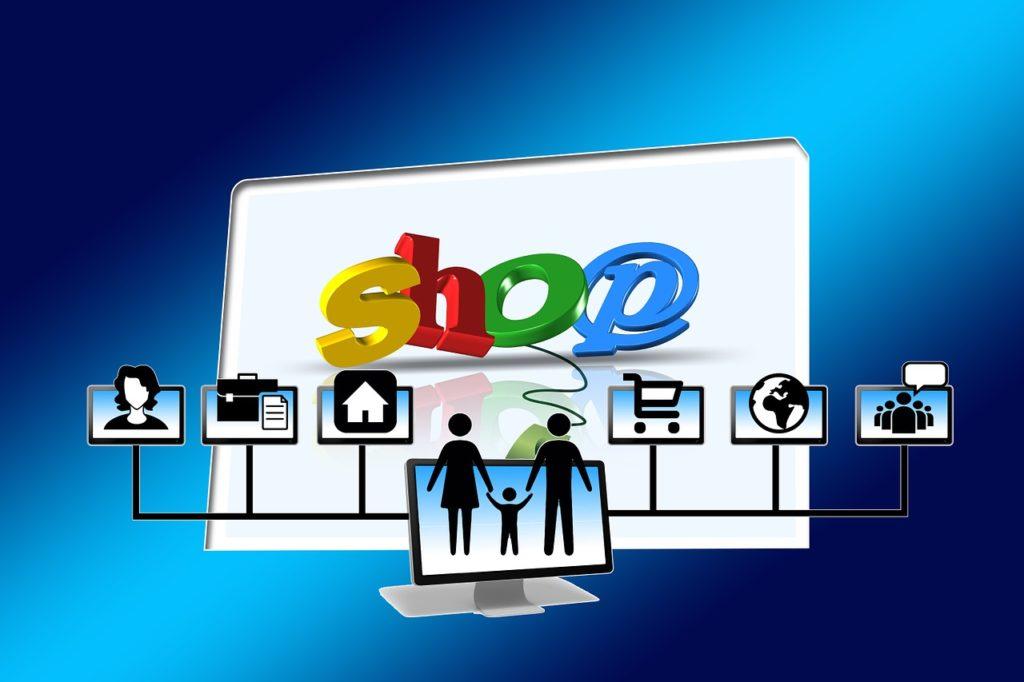 Internetowe zakupy można zrobić z praktycznie każdego miejsca, o dowolnie wybranej porze